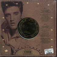 Back View : Elvis Presley - US EP COLLECTION VOL.4 (WHITE 10 INCH) - Reel To Reel Music / USA4 / 8735568