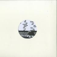 Back View : AM Kinem - HALLO WELT - Ava Records / AVA014