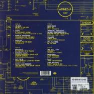 Back View : Various Artists - GRAEME PARK PRES. LONG LIVE HOUSE VOL.1: 1980S (2LP) - Rhino / 8828300