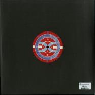 Back View : Joss - SMART FEELINGS (VINYL ONLY) - Artreform / ARR033
