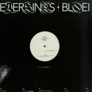 Back View : Eversines - BLOEI EP - ninih / ninih002