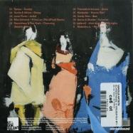 Back View : Various Artists - SCHNEEWEISS 10 PRESENTED BY OLIVER KOLETZKI (CD) - Stil Vor Talent / SVT244CD