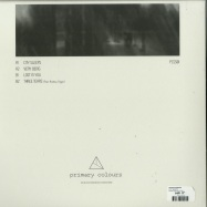 Back View : Mike Schommer - CITY SLEEPS - Primary colours / PCSS01
