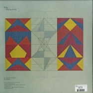 Back View : Priku - HIP HIP CIN CIN (180G / VINYL ONLY) - Ruere Records / RUERE006
