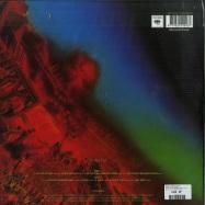Back View : Earth, Wind & Fire - I AM (LTD FLAMING 180G LP) - Music On Vinyl / MOVLPL092 / 9150998