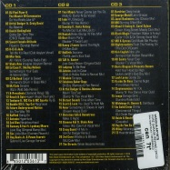 Back View : Various Artists - PURE GARAGE REWIND (3XCD) - Sew State Music / NEW9354CD
