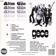 Back View : Altin Gun - GECE (180G LP + MP3) - Glitterbeat / GBLP 072 / 05166411