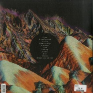 Back View : Monokle - RINGS (2LP) - Ki Records / KILP8