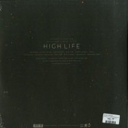 Back View : Stuart A. Staples - HIGH LIFE O.S.T. (180G LP) - City Slang / Slang50196LP