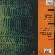 Back View : Ministry - TWITCH ( LTD ORANGE 180G LP) - Music on Vinyl / MOVLP1136 / 8718469536177
