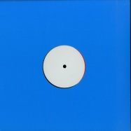 Back View : Alan Dixon - LA DANZA - Running Back / RB080