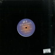 Back View : Luminodisco / Somerville & Wilson / Bjorn Torske / Fango - KEEP ON W... - VOLUMEN DOS - Hell Yeah / HYR7197