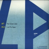 Back View : Green Lake Project - THE GREEN LAKE / LOST FOR AGES (LTD ONE SIDED PICTURE DISC) - 3000 Grad Records / 3000GRAD016V1