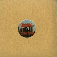 Back View : DJ Cream / Black Loops - CITY LIGHTS EP - SMILE AND STAY HIGH / SMILE&STAYHIGH03