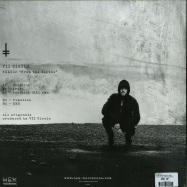 Back View : VII Circle - FROM THE DEPTHS (180G) - HEX Recordings / HEXRecordings002