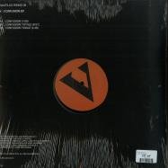 Back View : V - CONFUSION EP - Nautilus Rising / NR06