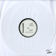 Back View : Various Artists (Tom Jay, Street Choice, Paul Rudder) - INEX008 - Inhale Exhale Records / INEX008
