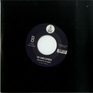 Back View : The Lewis Express - CLAP YOUR HANDS (7 INCH) - ATA Records / ATA015