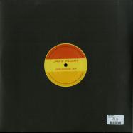 Back View : Jake Flory - ORIGINS EP (VINYL ONLY) - Hoarder / HOARD016