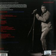 Back View : James Brown - LIVE AT HOME WITH HIS BAD SELF (180G 2LP + MP3) - Polydor / 7764557
