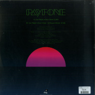 Back View : Payfone - LAST NIGHT IN SANT CELONI - Leng / LENG045