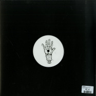 Back View : Kassian - MUSIC WITHOUT WORDS - Groovence / GRVNC04