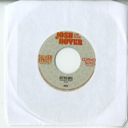 Back View : Josh Hoyer & Soul Colossal - PARTS OF A MAN / BETTER DAYS (7 INCH) - Izipho Soul  / ZP29