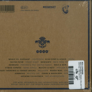 Back View : MollonoBass - MOLLONOBASS REMIX COLLECTION 5 (CD) - 3000 Grad / 3000 Grad CD 17