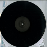 Back View : Pearl River Sound - OBSESSIONS EP - SURVIVE Ltd / BD955