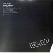 Back View : Fabe / Federico Molinari - IBI - La Clap / LACLAP004