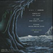 Back View : E.R.P. - EXOMOON (2LP) - Forgotten Future US / FFLP002