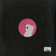 Back View : VOY - 11 - VOY Records / VOY011