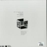 Back View : Paul Haslinger - EXIT GHOST (LP + MP3) - Artificial Instinct / AIR001LP / 00137450