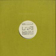 Back View : Crackazat - VALENTINE EP (PATRICE SCOTT REMIX) - Freerange / FR255