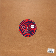 Back View : Nachtbraker, Christopher Rau, Titonton Duvante - REFRACTION VOLUME 5 - Residual Recordings / REZ025