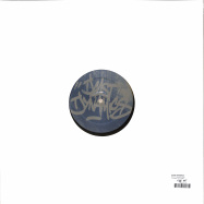 Back View : Dcast Dynamics - NIGHT MIGRATIONS (COLOURED VINYL) - Frustrated Funk / FR053