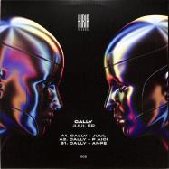 Back View : Cally - JUUL EP - Kiria Records / KIRIA002