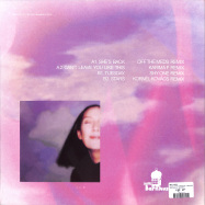 Back View : Bella Boo - ONCE UPON A PASSION - REMIXES - Studio Barnhus / BARN067X1