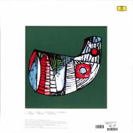 Back View : Roger Eno & Brian Eno - LUMINOUS (LP) - Deutsche Grammophon / 4839257