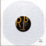 Back View : Michele Mausi - R3VOLUTION RECORDS SALES PACK 001 (3X12 INCH) - R3volution Records / R3VPKG001