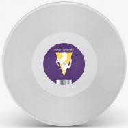 Back View : Jaydee - PLASTIC DREAMS (CLEAR VINYL REPRESS) - R&S Records / RSPLASTICDREAMSCLEAR