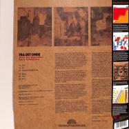 Back View : Fra Det Onde - FEAT. THE LEGANDARY EMIL NIKOLAISEN (LTD PURPLE LP + MP3) - El Paraiso / ERP062 / 00142495