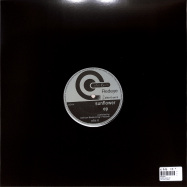 Back View : Redeye - SUNFLOWER EP - After 6 AM / A6A06