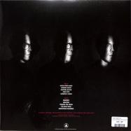 Back View : John Carpenter - LOST THEMES III - ALIVE AFTER DEATH (LTD RED LP) - Sacred Bones / SBR265LPC1 / 00143442