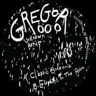 Back View : Unknown Artist - GREGOR000 - Gregor / GREGOR000