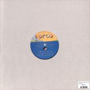 Back View : Hurlee / Mutenoise / Jeff The Fool / Will Sonic / Igor Gonya / Cosmocomics - Dobro 002 - Dobro / DBRO 002