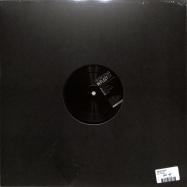Back View : Hiroaki Iizuka - REFLECT EP - Mord / MORD073