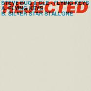 Back View : Steve Bug & Cle - FLYING KEYS - Rejected / REJ092