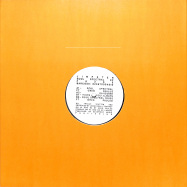 Back View : Jimpster - SOUL SPECTRAL EP - Freerange / FR265