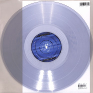 Back View : Pera sta Ori - IMMI (BLUE COLOURED VINYL) - MUSAR RECORDINGS / MUSAR014